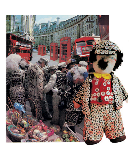 A london Snapshot